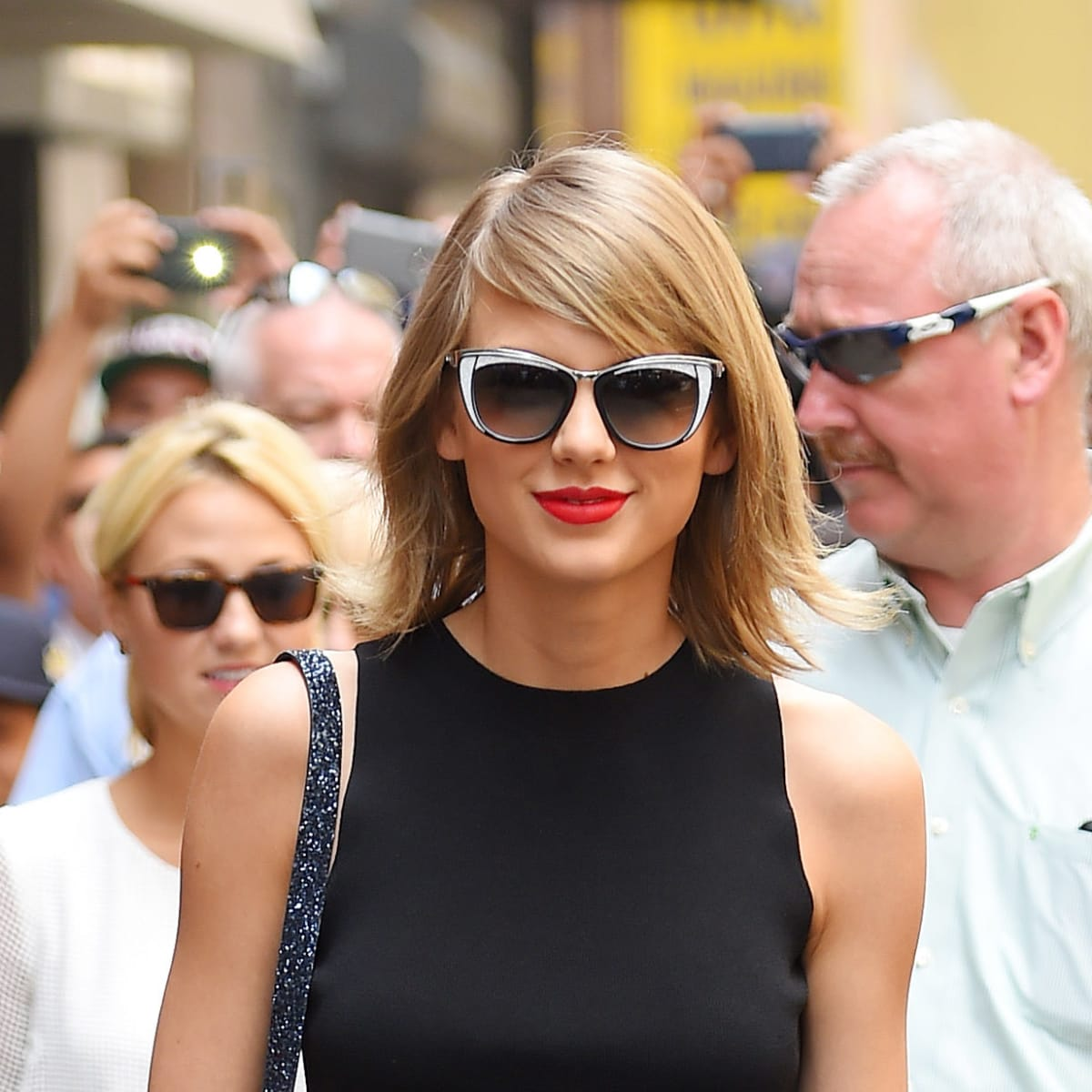 Why I M A Taylor Swift Fangirl And Proud Of It Verily