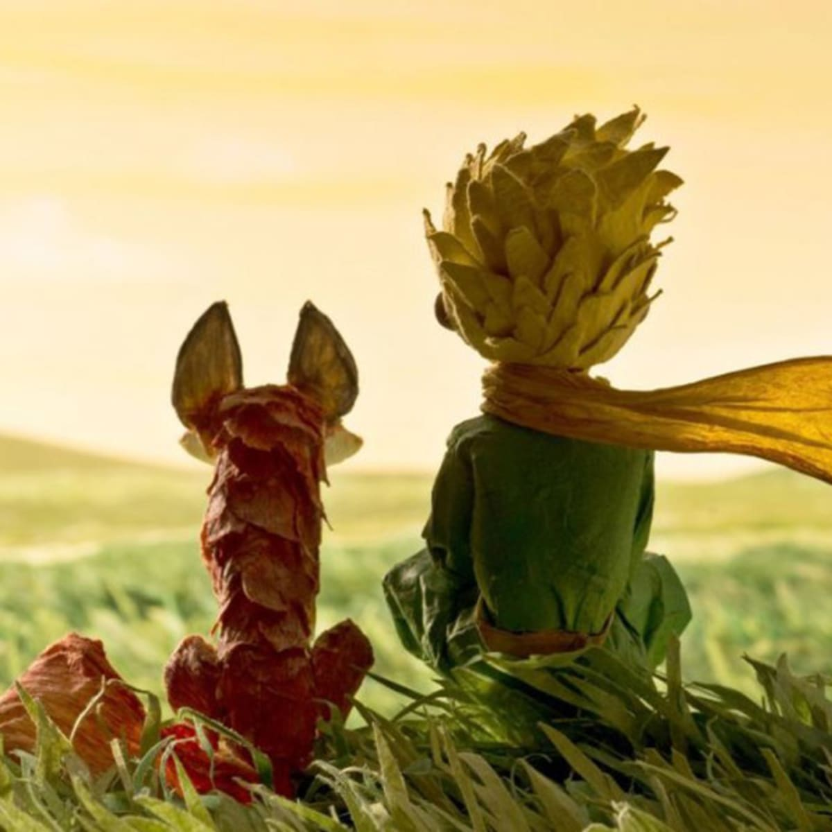 How The Little Prince Taught Me The Value Of Self Discovery In The Modern World Verily