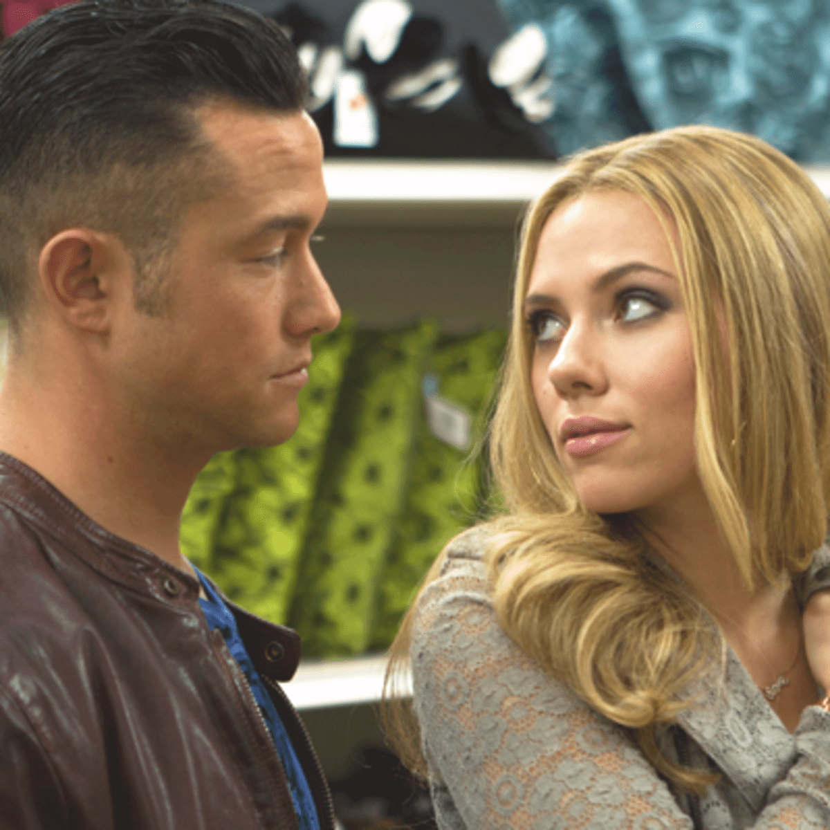 Porn In Don Jon a tangled web: don jon highlights real-life effects of