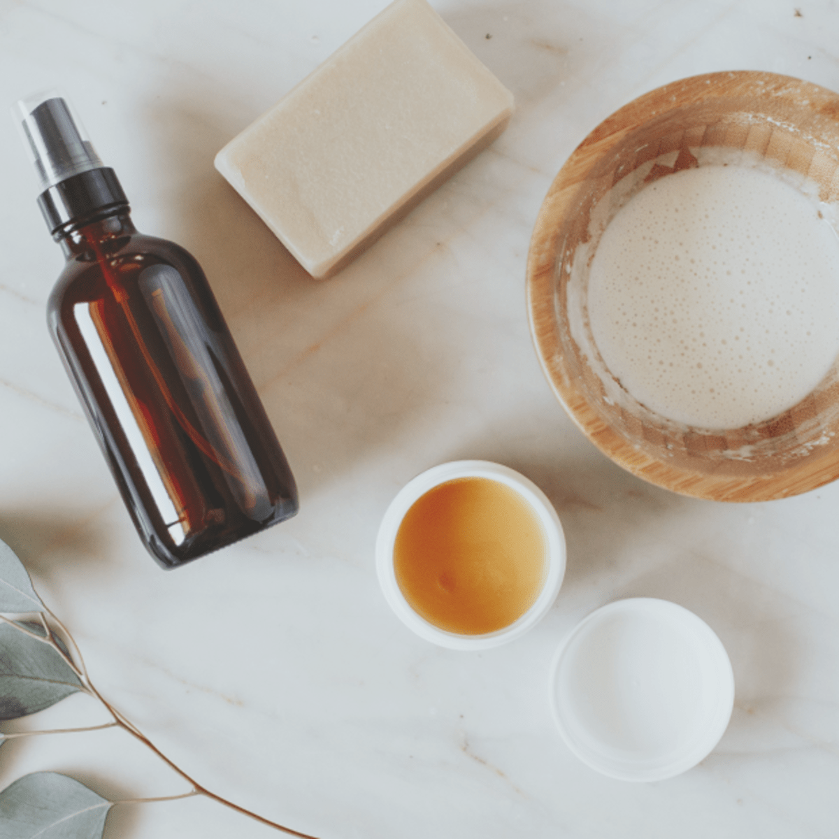 The Best Winter Skin Care Routine for Dry Skin and Itchy Skin - Verily