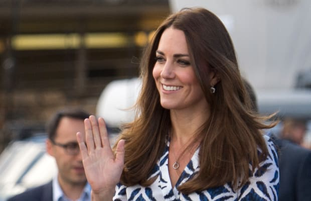 24 Dresses You'd Totally Find in Kate Middleton's Closet