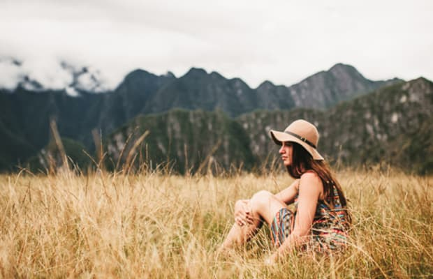 Why Traveling Solo Can Be Good for You
