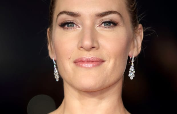 Kate Winslet Takes an Uncommon—and Apparently, Unpopular—Stance on the Wage Gap