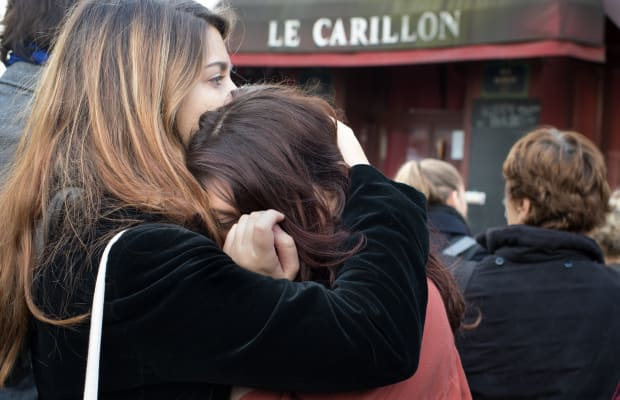 If You Need Some Hope After the ISIS Attacks on Paris, Read This
