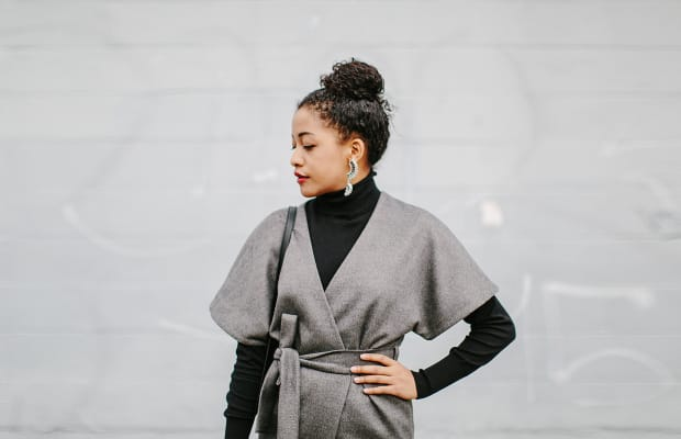 4 Creative Layering Ideas to Inspire Your Workwear This Winter