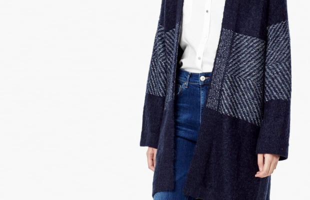 The Best Sweaters to Flatter Your Body Shape