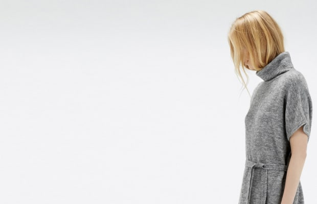 The Best Sweater Dresses for Your Body Type