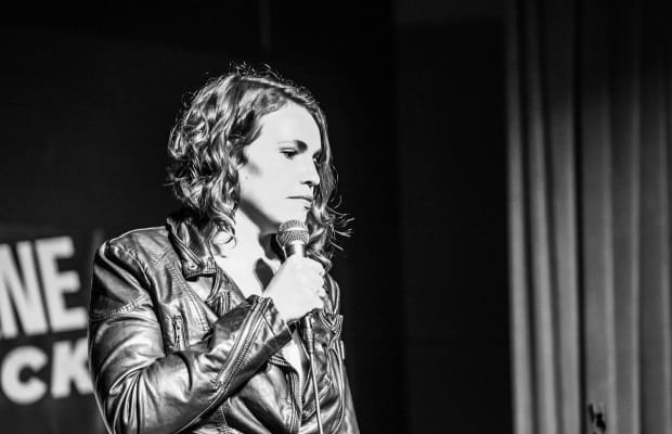 Beth Stelling's Story Confronts Some Important Misconceptions About Abuse