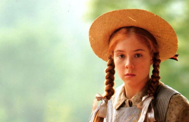 What Anne Shirley Taught Me About Having a Strong Character and Romantic Spirit