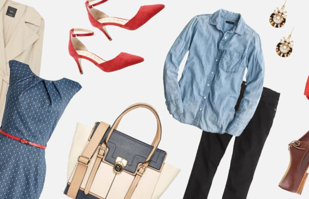 3 Common Workplace Dress Codes and What to Wear for Them