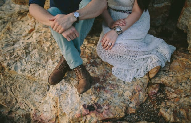 Here's the No. 1 Question These Therapists Get Asked About Love
