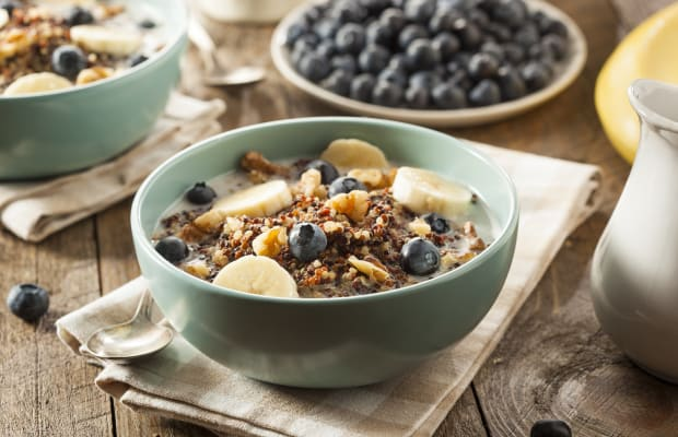 Watch Out for These 7 'Healthy' Foods That Actually Aren't