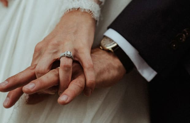 5 Long-Time Married Couples Share Their Secrets to a Happy Marriage