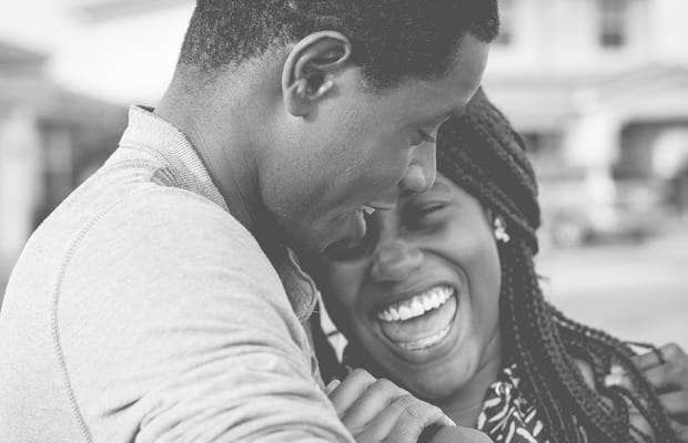 5 Ways You Know He Loves You Before He Actually Says It
