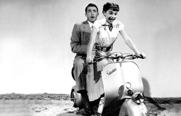 classic movies, roman holiday, it's a wonderful life