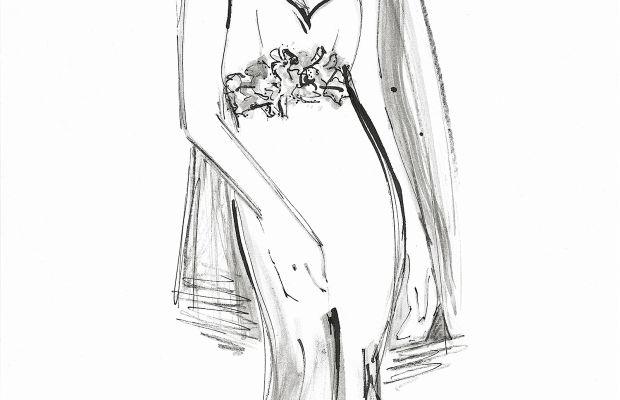 hourglass figure, hourglass body shape, body shape