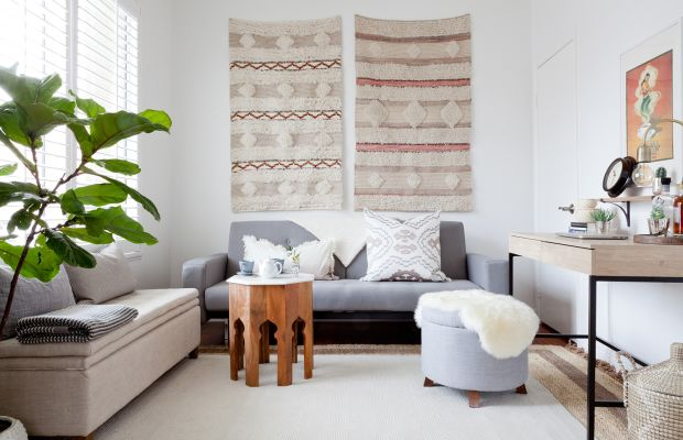 5 Savvy Tips for Decorating a Small Space on a Budget - Verily