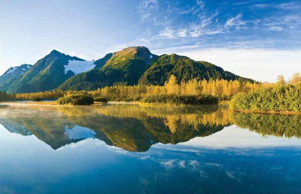 Alaska Travel Industry Association / DeYoung