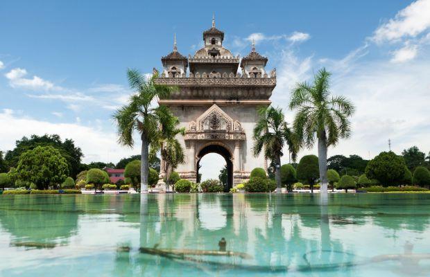 Vientiane / Tourism Media