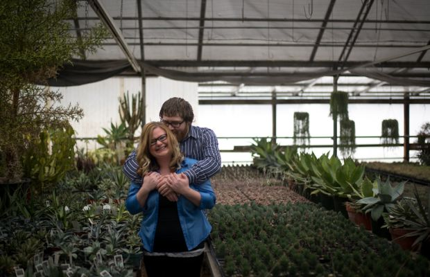 A+greenhouse+engagement+session+-+Lansing,+MI+-+Wedding+Photographers+-+The+Long+Way+Home+Photography.jpg