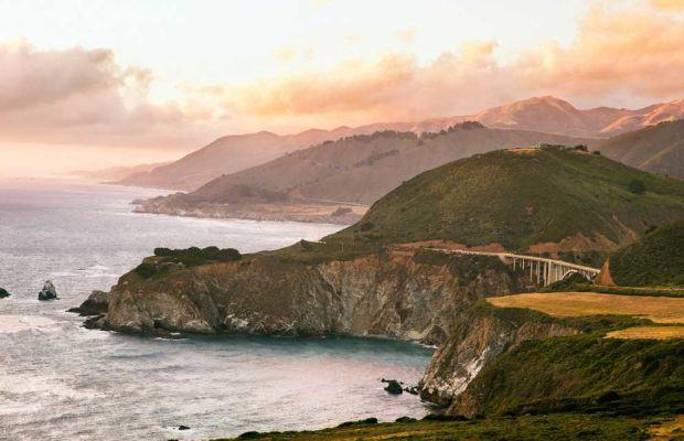 Visit California / Thomas J. Story