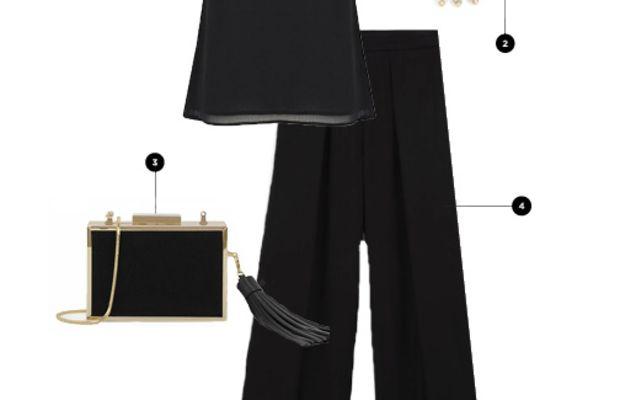 wearing black to a wedding, can I wear black to a wedding, wedding dress code
