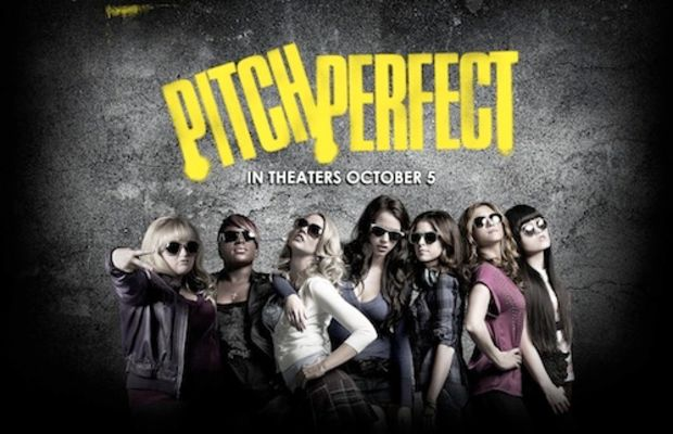 pitch perfect, comedy movies