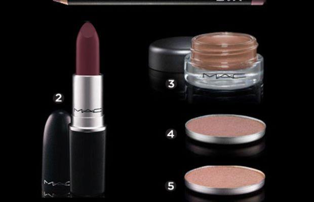 MAC Makeup LFW copy