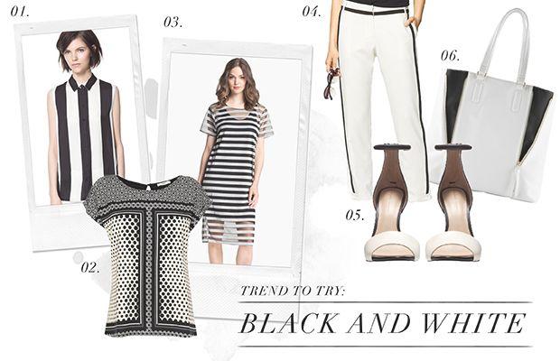 Verily_Trend to Try: Black & White