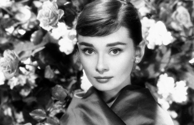 Audrey Hepburn / Getty