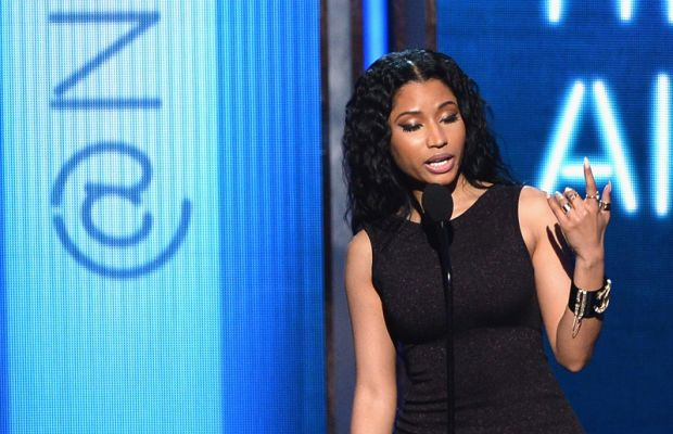 nudity female pop singers sexism racism in the music industry vma nominations mtv's video music awards nicki minaj