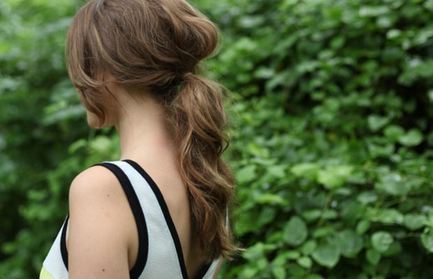 updos for short hair, easy updoes, updos