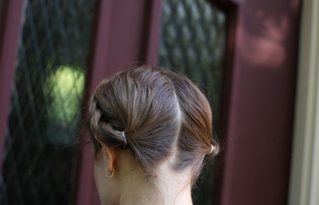 summer hairstyles, easy updos, updos for long hair,