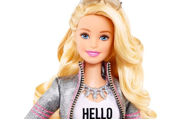 hello barbie artificial intelligence doll friendship childhood development relationships growing up children and technology