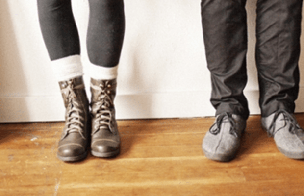 What a Fight Over Hanging a Picture Taught Me About True Harmony in Marriage