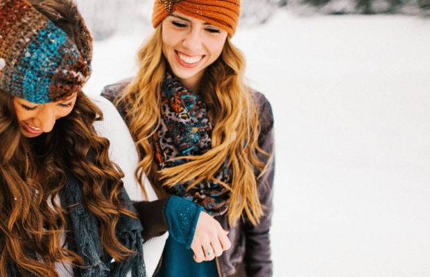 3 Ways to Understand (and Love) Your Super-Social Friend