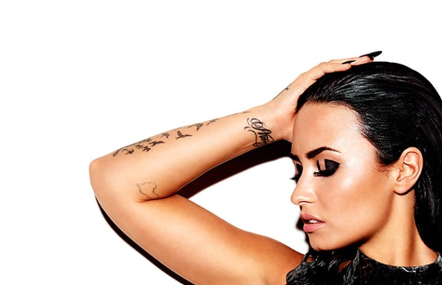 Demi Lovato Has Always Been Outspoken, But Her New Message Is Pretty Extreme