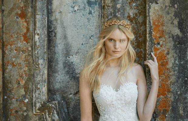 These Are the Wedding Dresses You'll Want to Wear This Spring