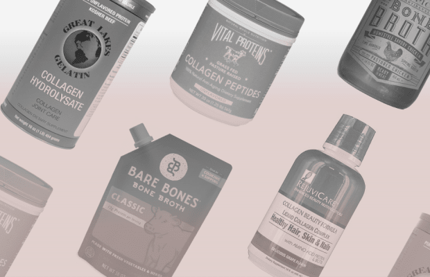 Everyone Is Touting Its Health Benefits, But Is Drinking Collagen Really Worth the Hype?
