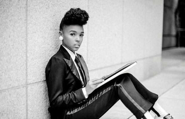 What Janelle Monáe's Remark About Withholding Sex Gets Right