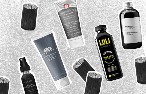 4 Surprising Truths You ShouldKnow About the Activated Charcoal Trend