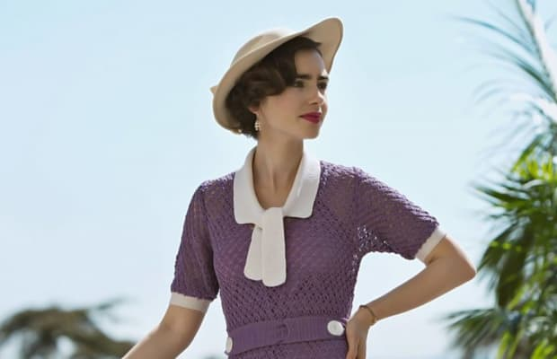 In Amazon's New Fitzgerald Series, Complex Women Bring Old Hollywood to Life