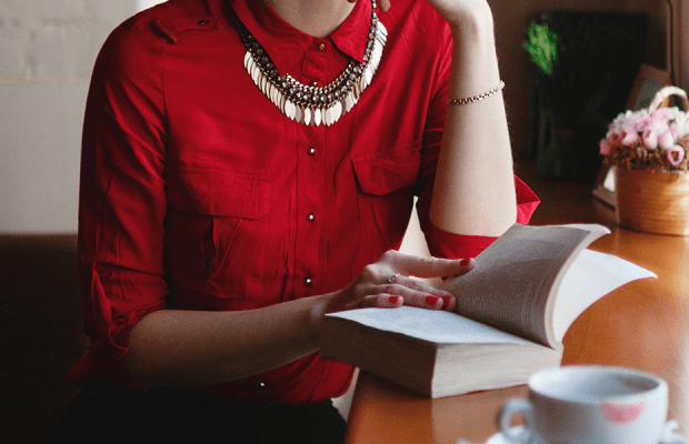 6 Books You Need to Read in Your Twenties and Thirties