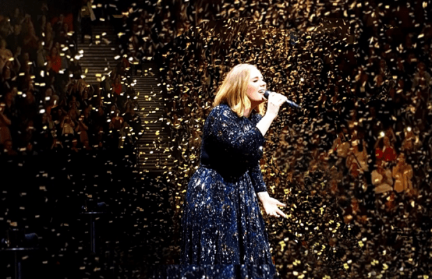 Adele Mastered the 5 Love Languages This Week, and You Can Too