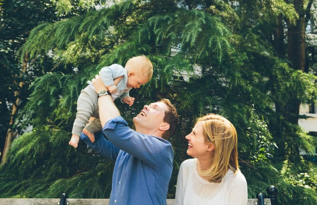 I Thought Having a Baby Would Ruin My Career, But I Was Wrong