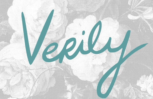 Greetings From the New Verily Editorial Team