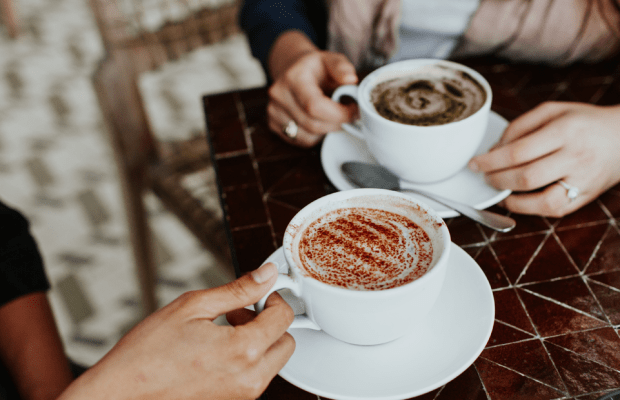 Where to Get Coffee You Don't Have to Feel Guilty About on National Coffee Day