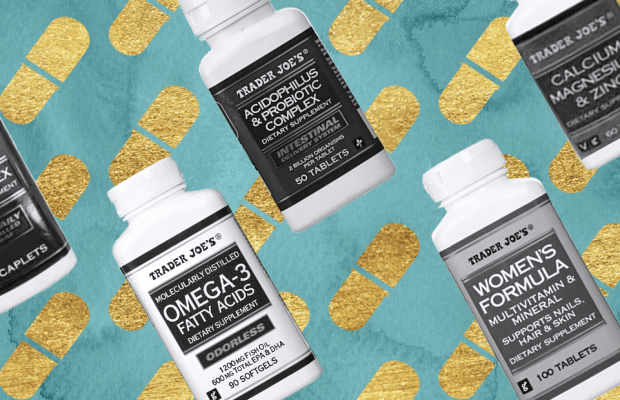 Cutting Through the Hype: How Trader Joe's Supplements Stack Up Against Name Brands