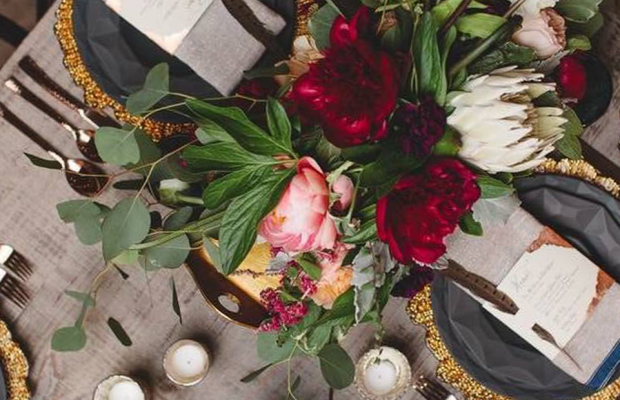 5 Swoon-Worthy Pinterest Trends to Make Your Holiday Entertaining Lovely (but Affordable!)