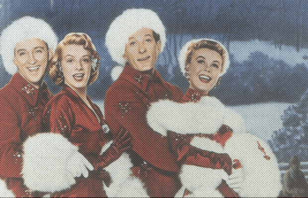 5 Old-School Holiday Classic Films to Stream Now